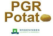 PGR Potato portal